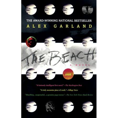 Beach Book - The Beach
