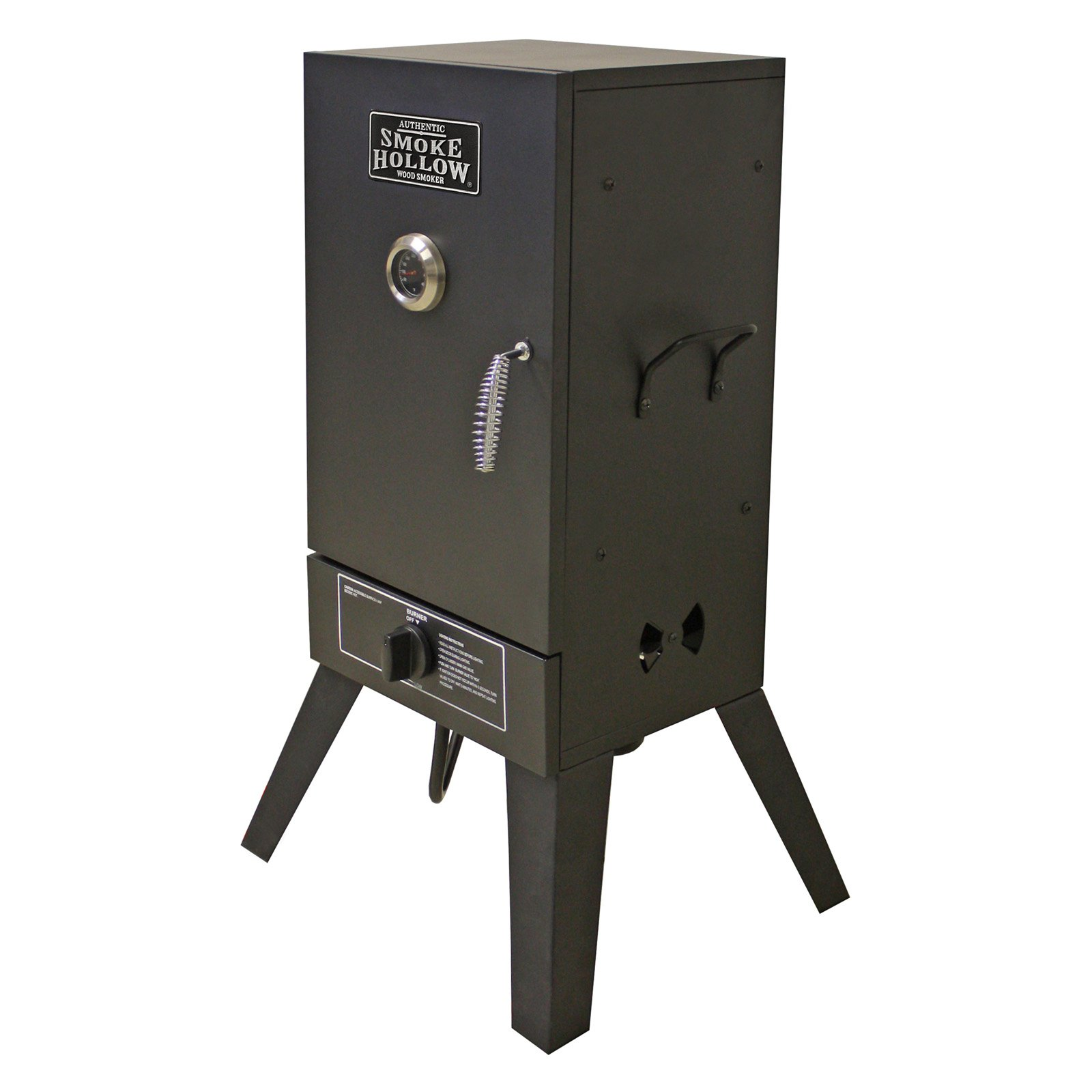 Smoke Hollow 26 in. Propane Smoker