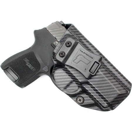 Sig Sauer P320 9mm/.40 Subcompact - Profile Holster - Right
