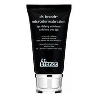 ($79 Value) Dr. Brandt Microdermabrasion Age Defying Skin Exfoliant, 2 Oz