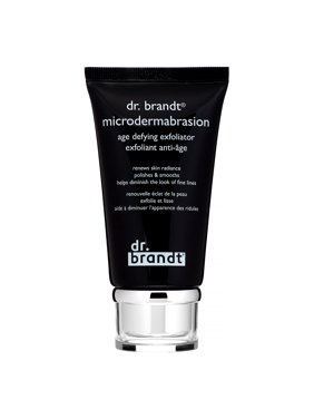($79 Value) Dr. Brandt Microdermabrasion Skin Exfoliant, 2 Oz