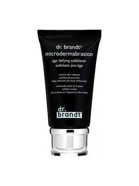Dr. Brandt Microdermabrasion Skin Exfoliant, 2 Oz
