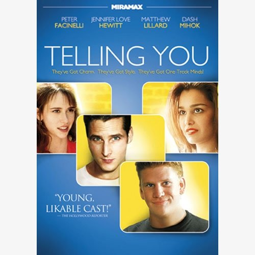 Telling You (Miramax Echo Bridge)
