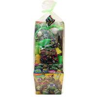 Nickelodeon Teenage Mutant Ninja Turtles Easter Basket