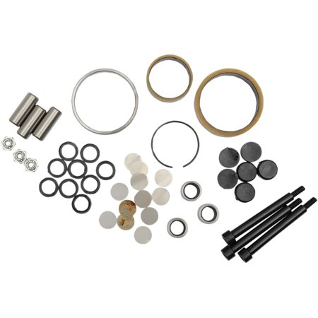 EPI Complete Drive (Primary) Clutch Rebuild Kit for Polaris CX400013