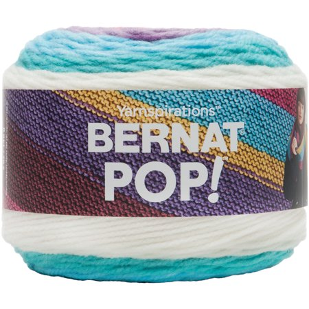 Bernat Pop Yarn Snow Queen Walmart Impressive Bernat Pop Yarn Patterns