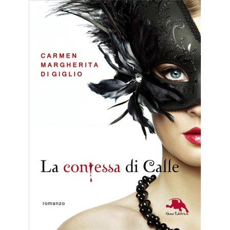 Il fantasma - serie LA CONTESSA DI CALLE ep. 2 di 2 (Collana: Romanzi a puntate) - eBook
