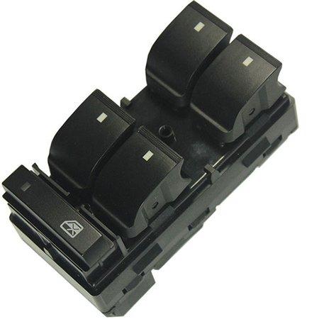 Gmc Sierra 2500 Power Window (GMC Sierra Master 2500 Power Window Switch 2007-2014 (2007 2008 2009 2010 2011 2012 2013 2014) (electric control panel lock button auto driver passenger door) )