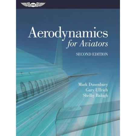 Aerodynamics For Aviators  Ebundle Edition