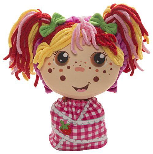 Flip Zee Girls Zana Very Berry Strawberry - The Baby That...