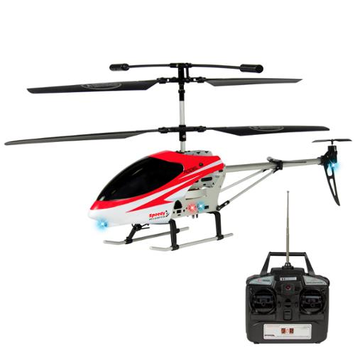 3.5 Channel RC Radio Remote Control Helicopter with Gyro Great Gift