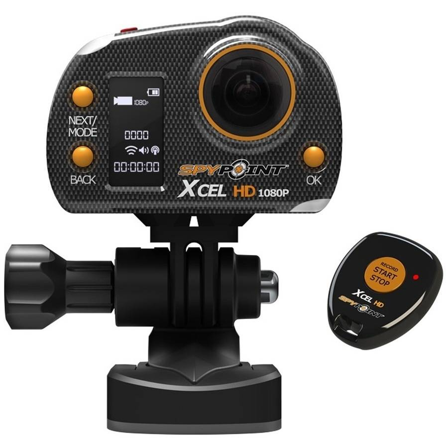Spypoint Hi-Def Video 1080p 5 MP Camera