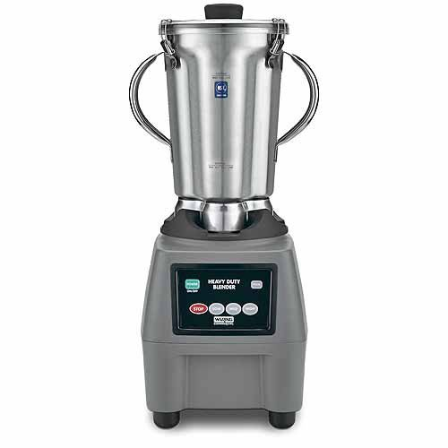 WARING-COMMERCIAL CB15) - 1 Gallon Food Blender
