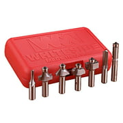 Whiteside Router Bits 401 Basic Router Bit With 1/2-Inch Shank