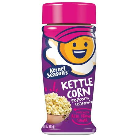(2 Pack) Kernel's Season's Kettle Corn Popcorn