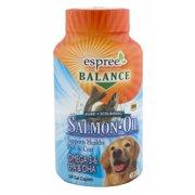 Espree EB1373 Salmon Oil Gel Caps - 120 Count