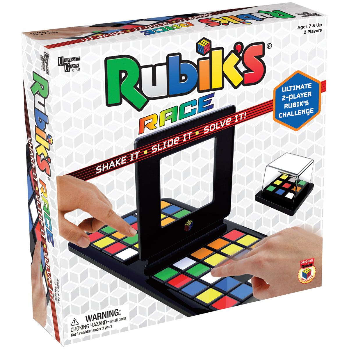 Rubik's Race Game by University Games