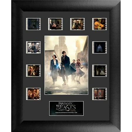 Trend Setters USFC6379 Pr-sentation de la cellule de film Mini Montage S1 Fantastic Beasts - image 1 de 1