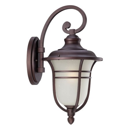 Acclaim Lighting Montclair 11 in. 1 Light Outdoor Wall Mount Light (Montclaire 2 Light)