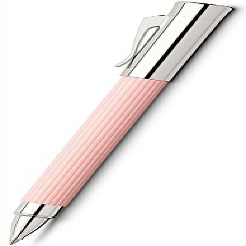 Graf Von Faber-Castell Tamitio Rose Rollerball Pen
