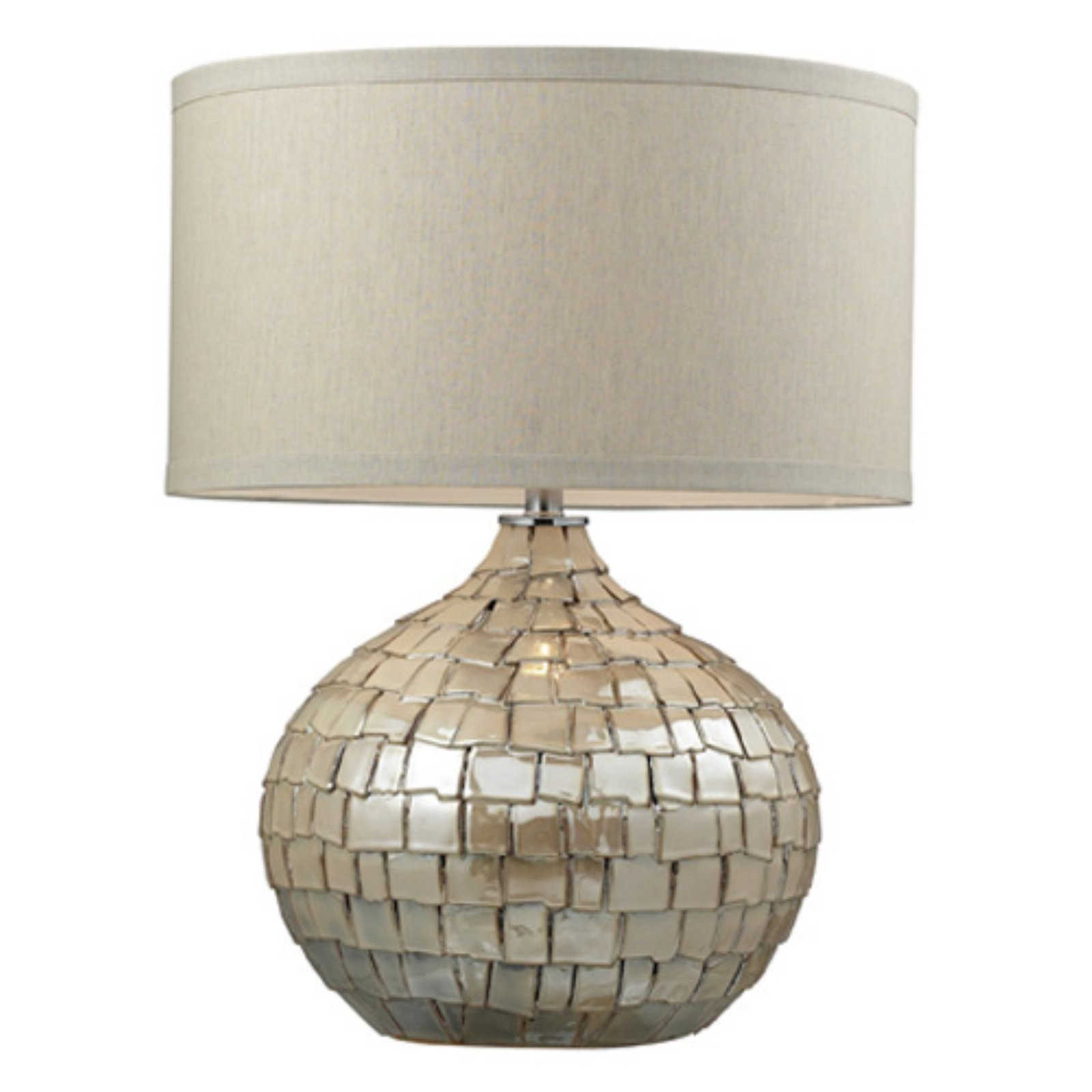 Dimond Lighting Canaan Ceramic Table Lamp D2264