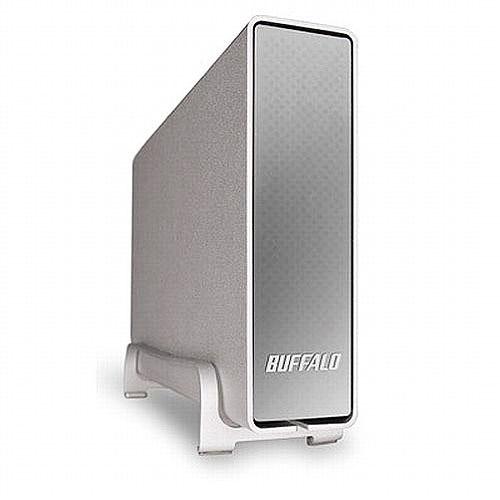 Buffalo Technology HD-HS1.0TQ DriveStation Combo4 1.0TB HDD
