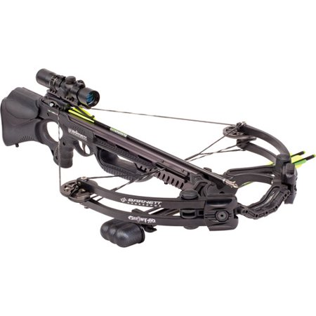 Barnett Ghost 410 CRT Crossbow-Package thumbnail