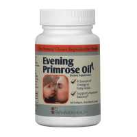 Evening Primrose Oil - a Fertility Supplement for Cervical Mucus
