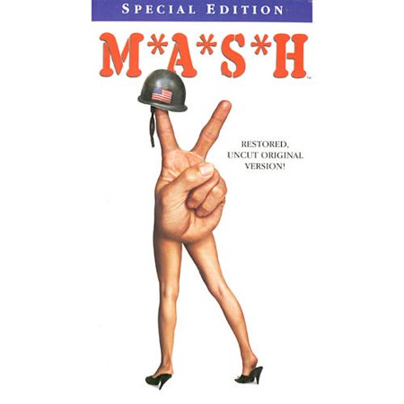 Image of M*A*S*H (Special Edition) [VHS]