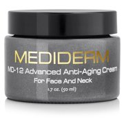 Mediderm MD-12 Advanced Anti-Aging Cream