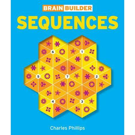 Brain Builder: Sequences](Brain Builders)