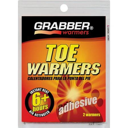 Grabber-toe Warmer, 40 Pairs Per Box