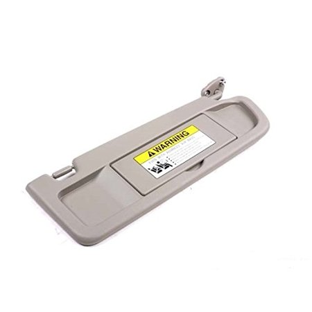 Honda 83230-SNA-A01ZD Sun Visor Assembly Honda Civic Sedan Hybrid