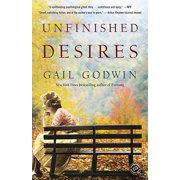 Unfinished Desires - eBook