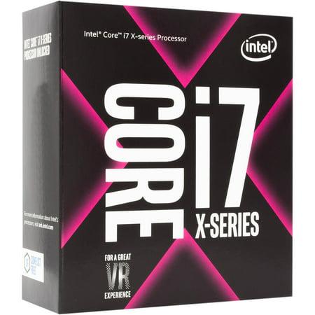 Intel Core i7 i7-9800X Octa-core (8 Core) 3.8GHz Processor - Socket R4 LGA-2066 - Retail