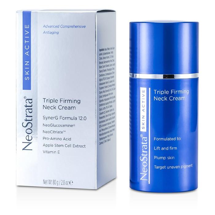 neostrata neck cream