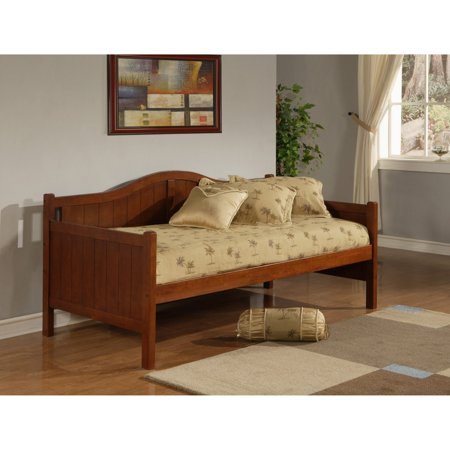 Hillsdale Furniture Staci Daybed, Cherry finish (Da Vinci Cherry Daybed)