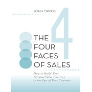 The Four Faces of Sales - eBook