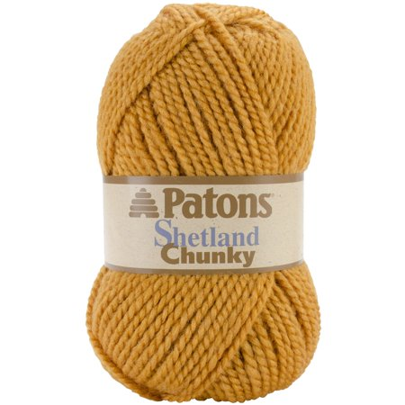 Patons Shetland Chunky Yarn