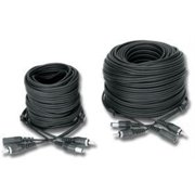 Safety Technology CA-150 150 ft.  Plug & Play Cable - 12 Volt