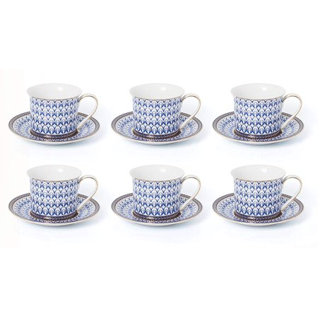 Royalty Porcelain 12-pc Luxury