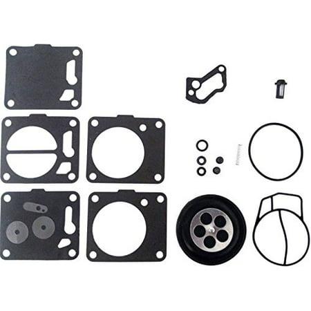 Super BN SBN Carb Yamaha Seadoo Polaris Mikuni carburetor rebuild kit ()