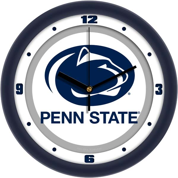 Penn State Traditional Wall Clock