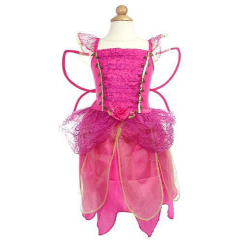 Pink Fairy Dress Child Costume - Size M