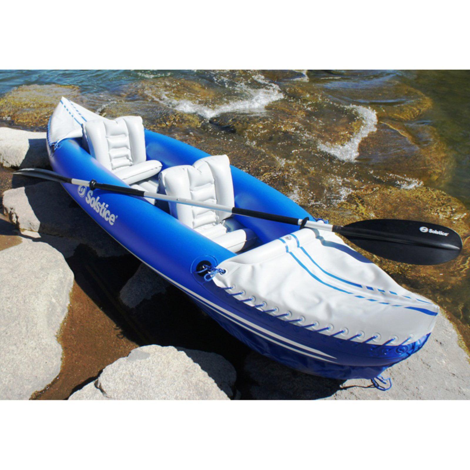Solstice Rogue Kayak by International Leisure