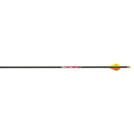 "Carbon Express Speed Freak 55/70 Arrows, 30"", 6pk"