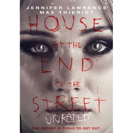House at the End of the Street (DVD) (House At The End Of The Street Cast)