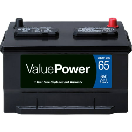 honda civic 93 battery