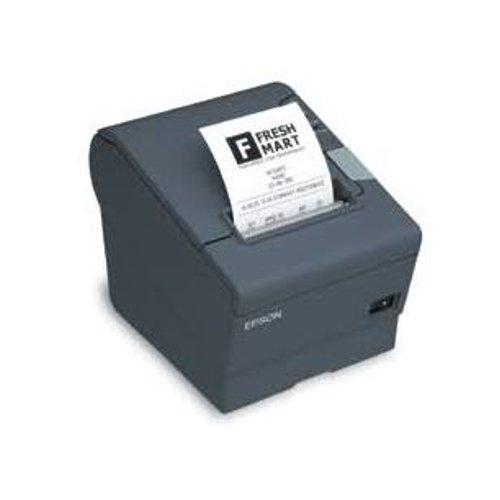 Epson TM-T88V Thermal Receipt Printer - Energy Star Rated...