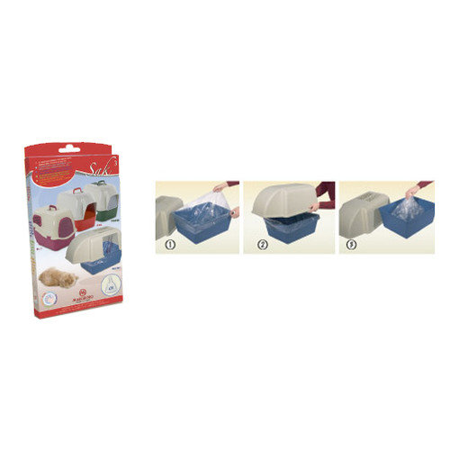 Marchioro Sak Three Replacement Pan Liners for Bill